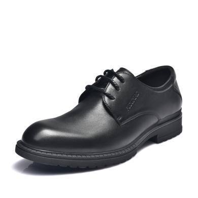 富貴鳥鞋子 男 尖頭系帶商務正裝男鞋 B995055