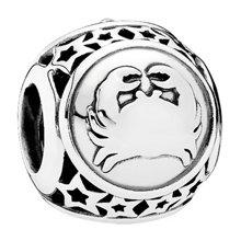 PANDORA 潘多拉 925银银色巨蟹星座串珠791939(1)