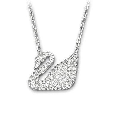施華洛世奇 Swarovski 天鵝水晶鏈墜/耳飾系列  5121597 5007735