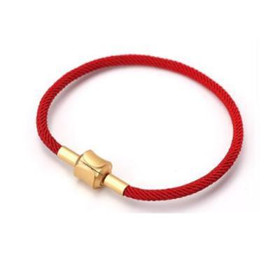 ARMASA阿瑪莎手工紅繩黑繩手繩 男女款手繩 DIY珠串手鏈繩