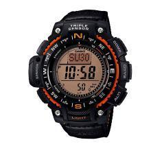 casio卡西欧正品多功能户外登山表 运动手表电子男士表SGW-1000