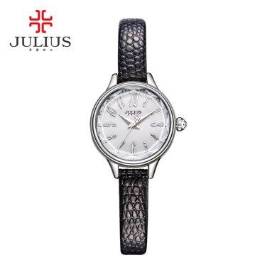 聚利時正品時尚夜光手表多面立體鏡面學生手表女表石英表JA-932