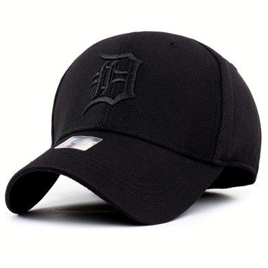 DAIYI戴奕帽子時尚棒球帽運動休閑戶外遮陽帽鴨舌帽