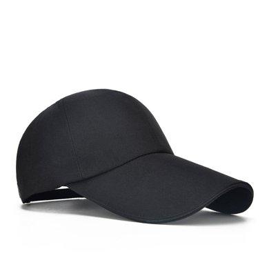 DAIYI戴奕帽子 男女通用长款帽檐夏帽 均码可调节大小