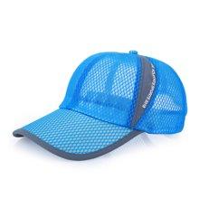 DAIYI戴奕帽子 夏季透气网帽 均码可调节大小