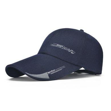 DAIYI戴奕帽子 戶外四季適用中年棒球帽 均碼可調節大小