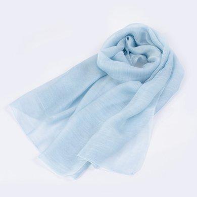 DAIYI戴奕絲巾 秋冬新款羊毛圍巾