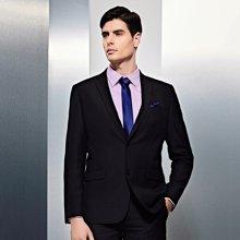 Evanhome/艾梵之家 纳米防水韩版窄领带 休闲商务正装窄领带 纯藏青色L5016