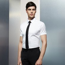 Evanhome/艾梵之家  新款男士商务正装领带 时尚百搭6cm黑底细条纹领带L6027