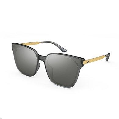 Molsion陌森 太陽鏡墨鏡時尚潮男女款偏光太陽鏡MS5015