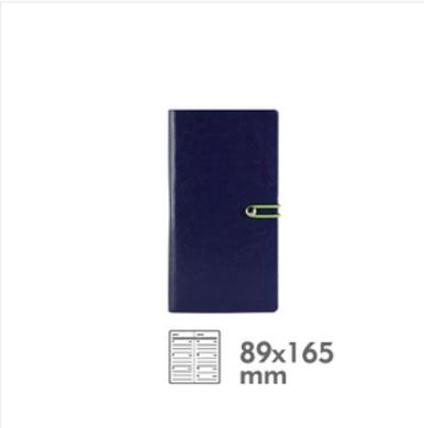 香港 Daycraft 德格夫-行政版(A5、A6、口袋版)2020日記本(7色)