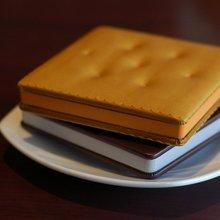 香港 Daycraft 德格夫-曲奇餅干系列|筆記本記事本|5色