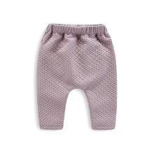 丑丑婴幼 女童裤子秋冬新款女宝宝可爱绵羊裤6个月-3岁 CME083X