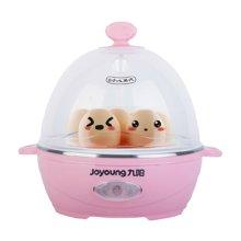 Joyoung/九阳煮蛋器ZD-5W05迷你家用不锈钢