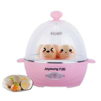 九阳(Joyoung)ZD-5W05煮蛋器迷你家用蒸蛋器