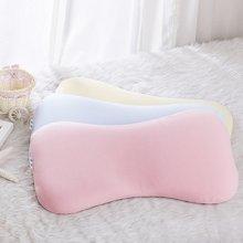 【Cottonshop棉店】兒童枕頭寶寶1-3歲枕頭禮盒裝純棉四季通用加長加寬嬰兒防偏頭定型枕