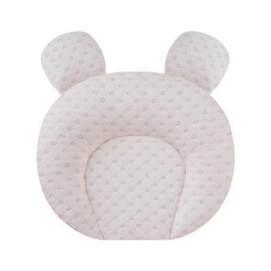 嬰兒定型枕防偏頭枕頭透氣頭型矯正偏頭0-1歲新生兒 寶寶糾正偏頭
