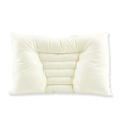spiritkids 婴儿抑菌枕儿童乳胶枕头学生幼儿园1-3岁男女四季通用