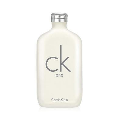 【支持購物卡】美國Calvin Klein卡文克萊 CK ONE 中性香水EDT 100ml