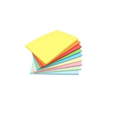傳美A5 80克淺黃色復印紙 500張 包 20包 箱(A5 80克)