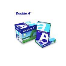 Double A复印纸 A4 80G 5包 箱(80G 5包)