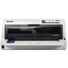 爱普生(EPSON) LQ-680KII 针式打印机680K2 发票 快递单 票据针式打印机( LQ-680KII)