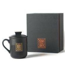 《中国大龙邮票》飘逸陶瓷个人杯
