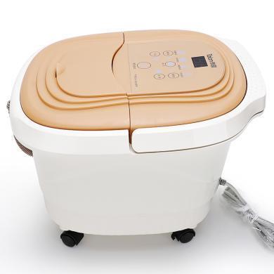 泰昌(Taicn)TC-Z5300 全自动足浴盆加热按摩泡脚桶脚步按摩器恒温
